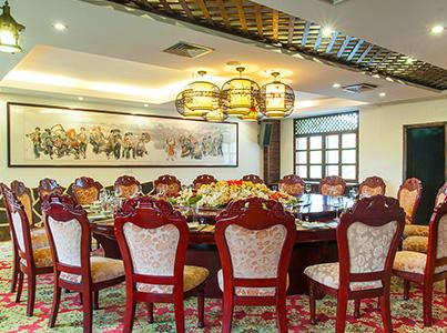 Health Maintenance Restaurant